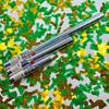 Celebrate Australia Day with a green and gold confetti cannon