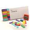 Multicolour Tissue Confetti - 1/2kg box