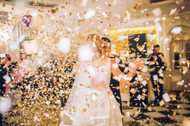 Where to buy wedding confetti? ConfettiSupermarket of course!