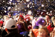 Christmas Confetti Cannons - A Great Alternative To Christmas Crackers