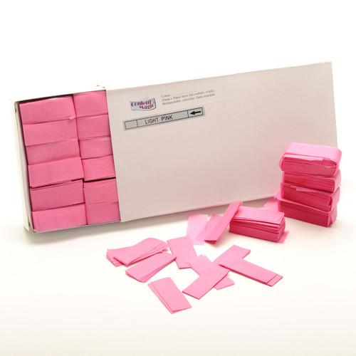 Pink Tissue Confetti - 1/2kg box