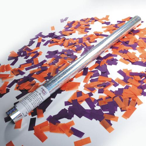 Large Confetti Cannon - Custom Tissue