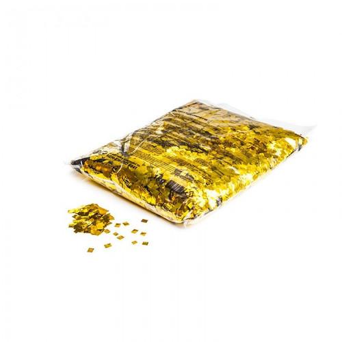 Gold Pixie Dust - 6mm x 6mm - 1kg bag