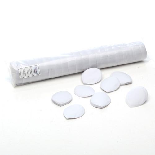 White Petal Confetti - 200g tube