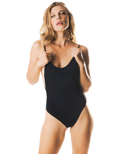 Front View of the Pismo One Piece