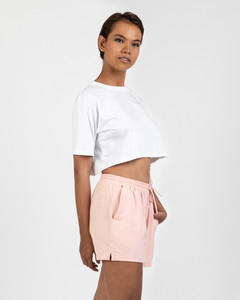 Cropped Tee Womens