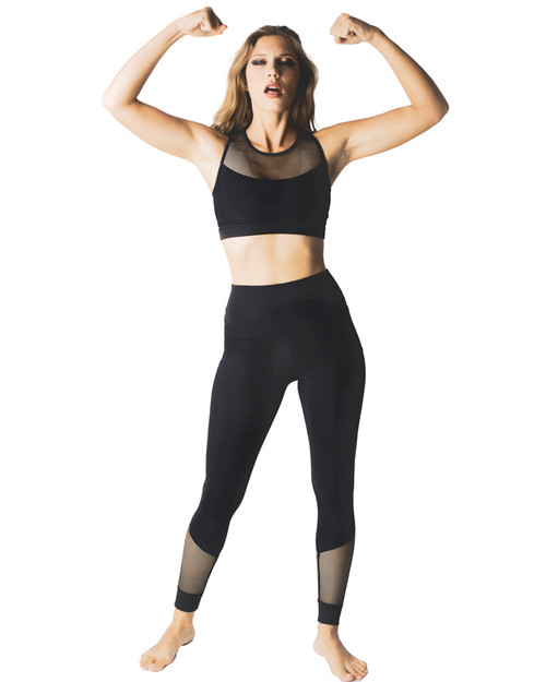 Front View of Lola Sport Top