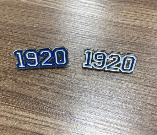 1920 Varsity  Pin