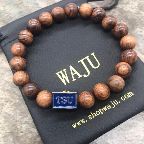 TSU Wood Bracelet