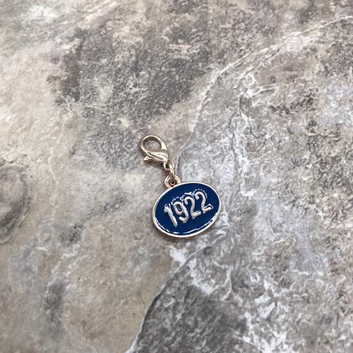 Sigma Gamma Rho 1922 Charm