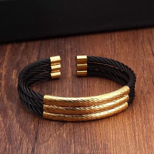 Doss Stainless Steel Bracelet