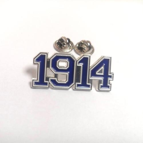 1914 Varsity Pin