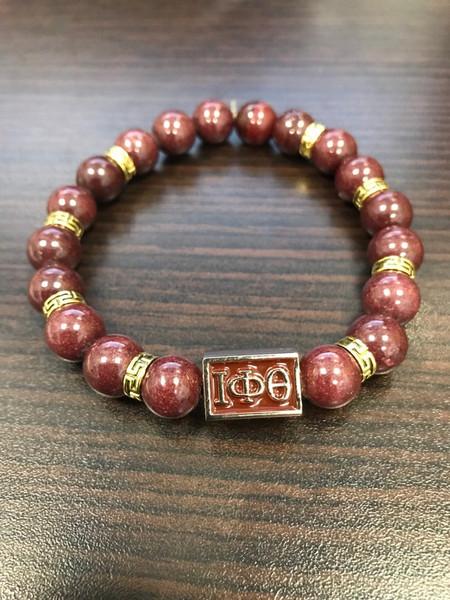 Iota Phi Theta Bracelet