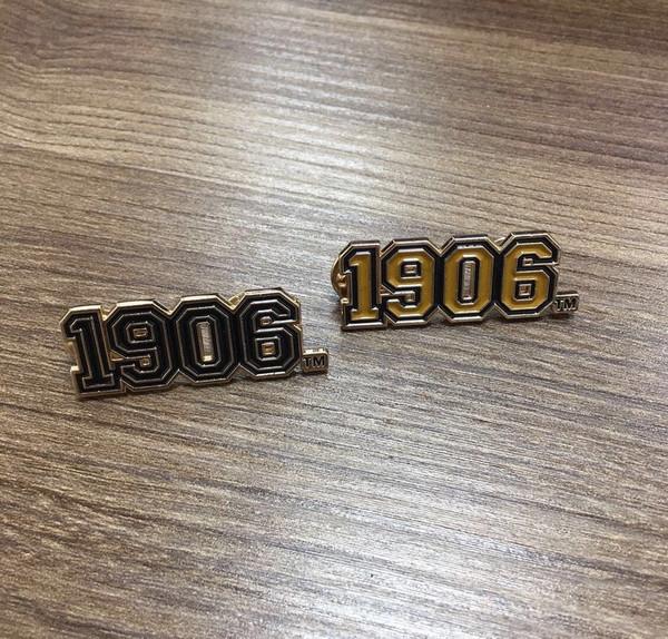 1906 Varsity  Pin