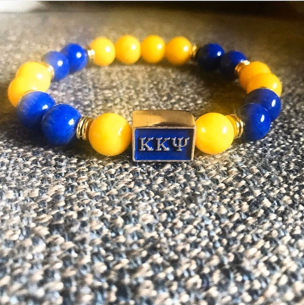 Kappa Kappa Psi Bracelet