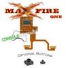Xbox One FORTNITE PRO V3 button rapid fire / macro flex mod