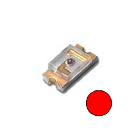 0603 LED - Red