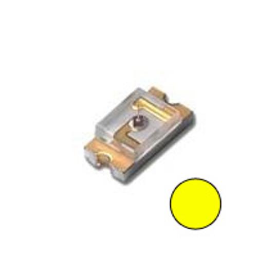 0603 LED - Yellow