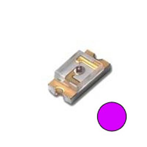 0603 LED - Purple