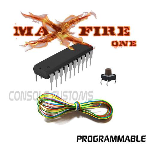 Xbox One MaxFire-ONE V1 Rapid fire Mod Kit