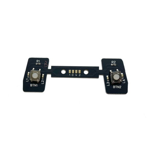 Universal Xbox One and PS4 2 button PCB paddle