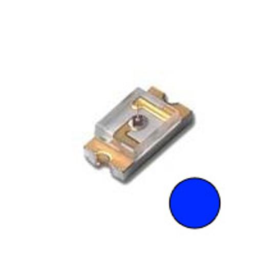 1206 LED - Blue