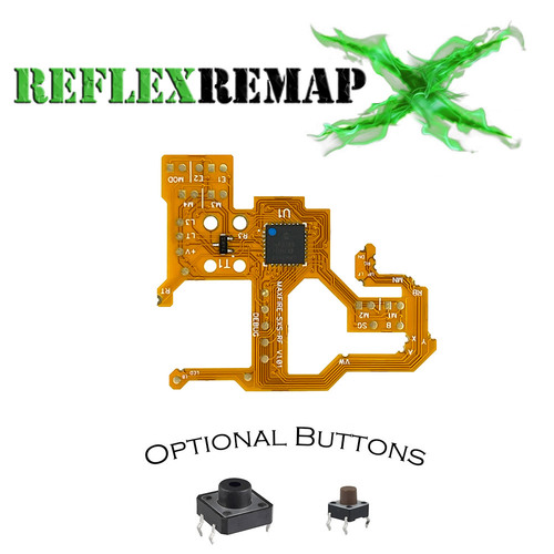 Xbox Series X/S Programmable Remapping Mod Kit