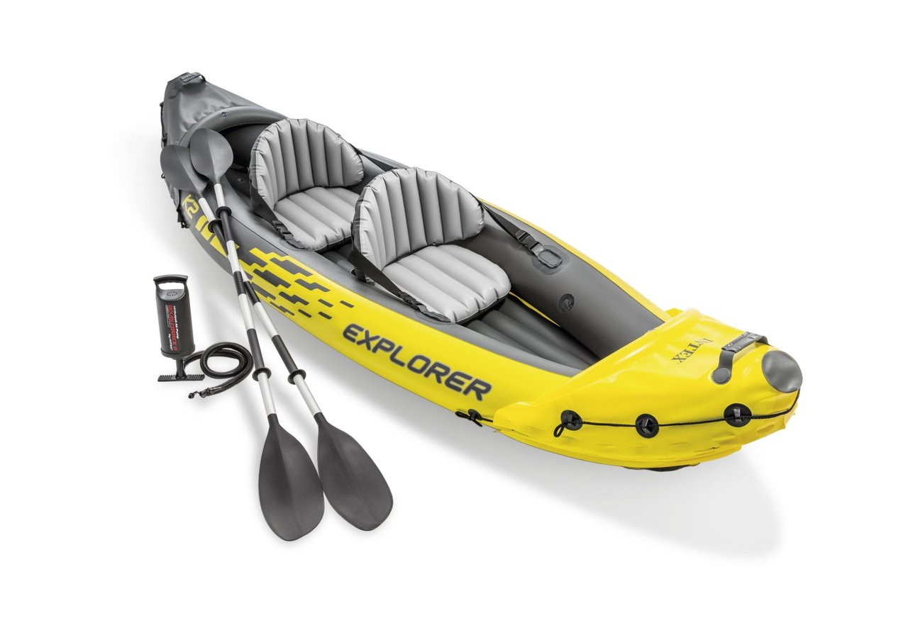 Explorer K2 Kayak