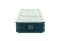 15in Twin Dura-Beam Dream Lux Pillowtop Premium Airbed with Internal Pump, 64741WL
