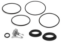 Air Release Valve and O-Rings for Sand Filter Pumps