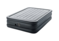 20in Queen Dura-Beam Essential Rest Airbed with Internal Pump (2019)
