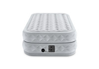 20in Twin Dura-Beam Supreme Airflow Airbed with Internal Pump (2019)
