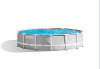 14ft X 42in Prism Frame Pool Set