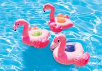 Flamingo Drink Holders