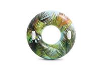 Lush Tropical Tubes