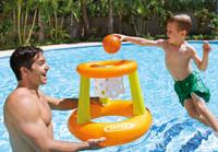 Floating Hoops