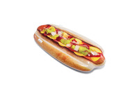 Hot Dog Mat