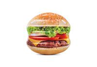 Juicy Hamburger Island