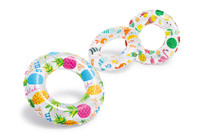 Lively Print Swim Rings