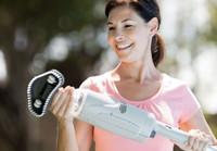 Rechargeable Handheld Vacuum