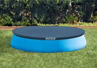15ft X 12in Easy Set Pool Cover