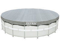 18ft X 8in Deluxe Pool Cover