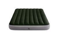 10in Full Dura-Beam Expedition Airbed with Battery Pump, 64722WA