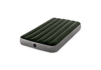 Indoor and outdoor multi-use airbed