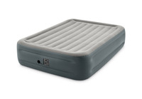 Fiber-Tech™ interior construction Velvety soft mattress top