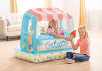 Ice Cream Stand Playhouse