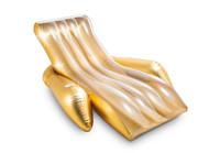 Shimmering Gold Lounge