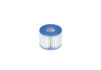 Type S1 replaceable filter cartridge