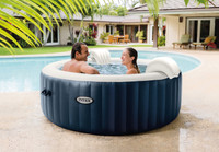 77in X 28in PureSpa Plus Bubble Massage Set