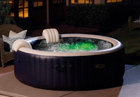 85in X 28in PureSpa Plus Bubble Massage Set